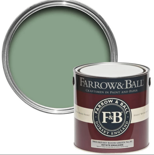 farrow and ball paint review