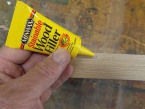 wood-fill