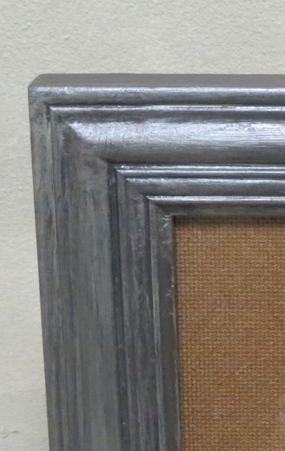 Painted Furniture Ideas How To Do An Antique Silver