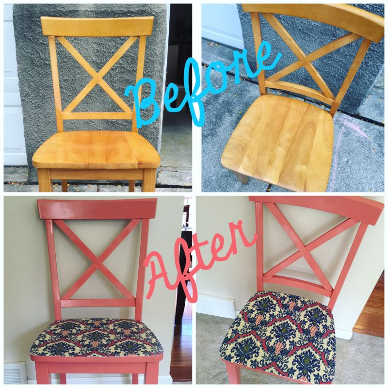 7 Things You Can Mod Podge Onto Furniture Painted