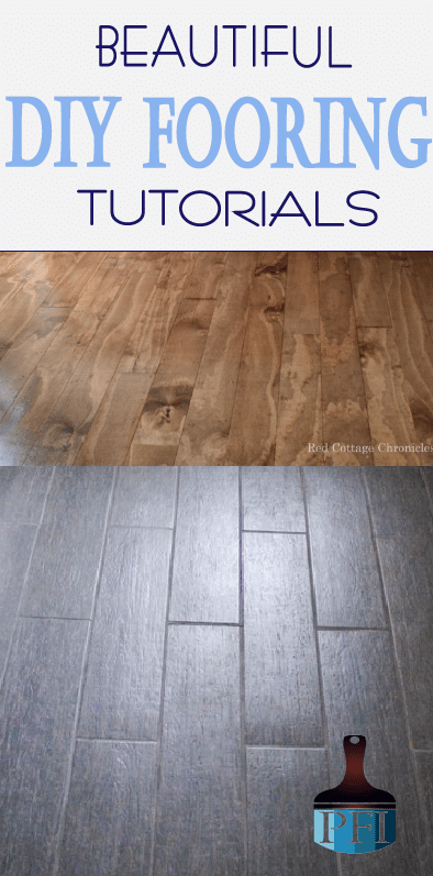 Top 10 Cool and Unusual Flooring Ideas by The Flooring Group