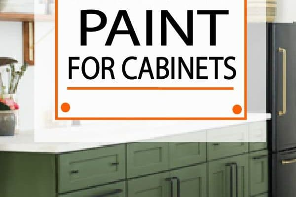 Painted furniture tips to find the right paint for your DIY project. Learn be for you paint to get the best finished project!
