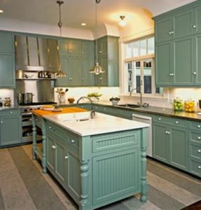 Types Of Paint Best For Painting Kitchen Cabinets Painted - What kind of paint for kitchen cabinets