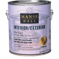 outside paint manor paint