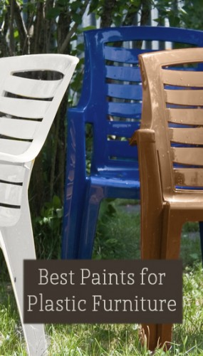 Best Paints For Plastic Furniture Painted Furniture Ideas
