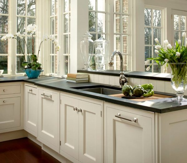 Color Ideas For Kitchen Cabinets: How To Pick Paint Colors For