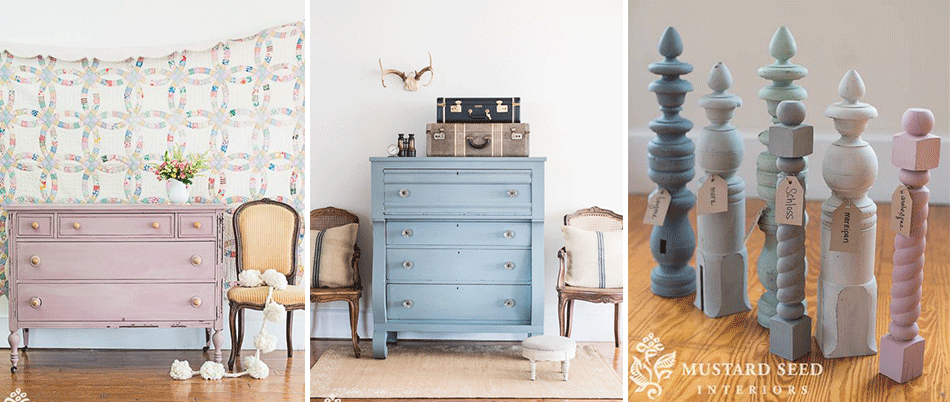 best furniture paints for antiquing distressing painted