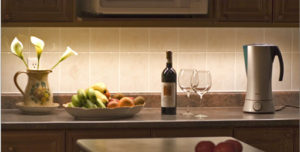 2 Task Lighting Gives A Modern And Elegant Update To The Kitchen And Can Be  Installed Without A Lot Of Hassle.