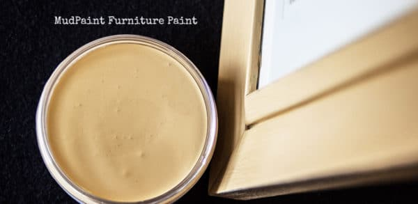 Mudpaint - furniture paint