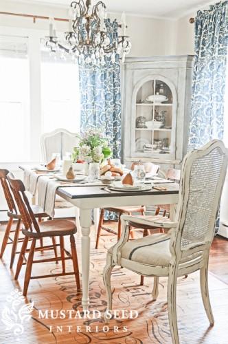 Farmhouse Table Tutorial