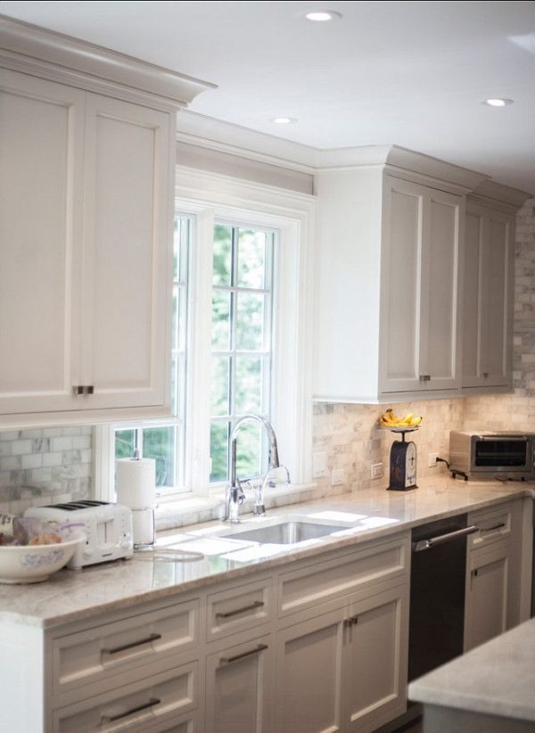 11 Ways to DIY Kitchen Remodel! - Painted Furniture Ideas