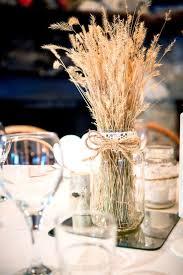wheat decor