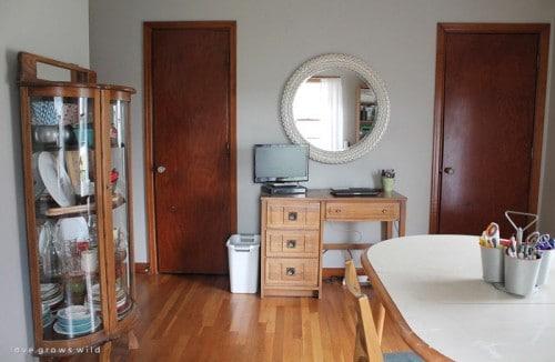 Mint-Desk-Makeover-before-room
