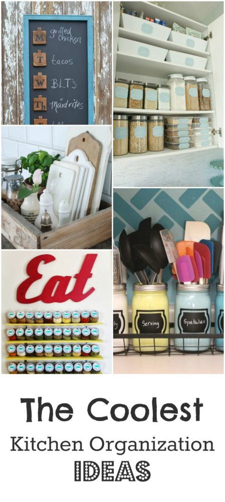 Genius Storage Hacks You Can 39 T Live Without Page 5 Of 6 Painted Furniture Ideas