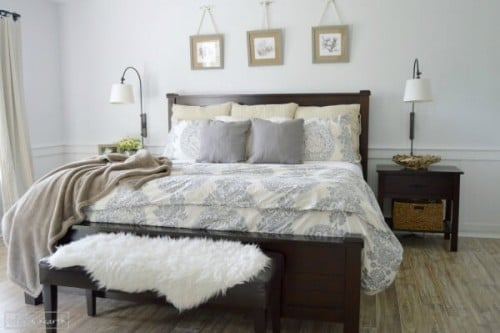 Bedroom Makeover Ideas for You! - Painted Furniture Ideas