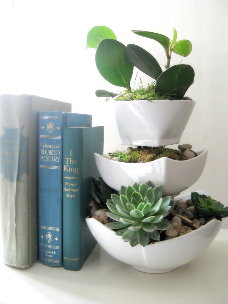 west elm hack planter