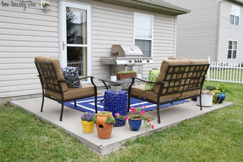 Attirant Check Out These Backyard Makeovers For Ideas On How To Spruce Up Your  Backyard. There Are Many Budget Friendly Options That Just Require Some DIY  Work!