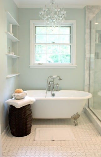 Popular Bathroom Paint Colors. Bathroom Paint Colors That Are Popular And Beautiful Master_bath_reno_2