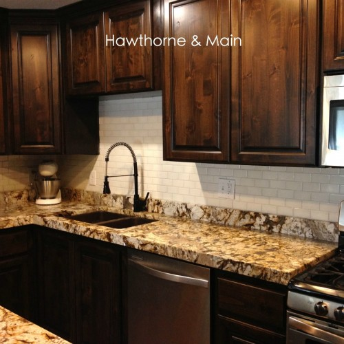 Low Cost Backsplash: Must See Back-splash Ideas
