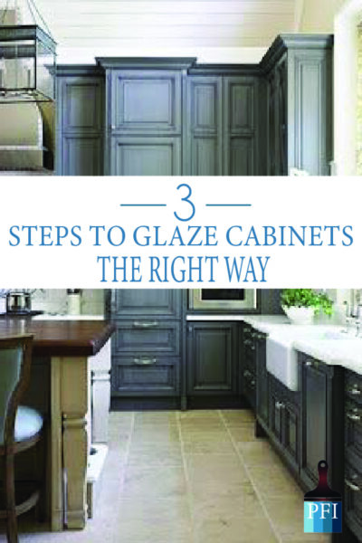 Glaze Furniture correctly with these tips and ideas. DIY projects done right!