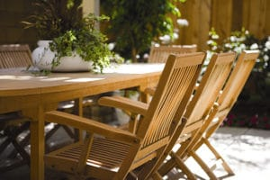 3 Tips for a Patio Furniture Facelift Painted Furniture