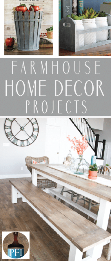 home decor farmhouse