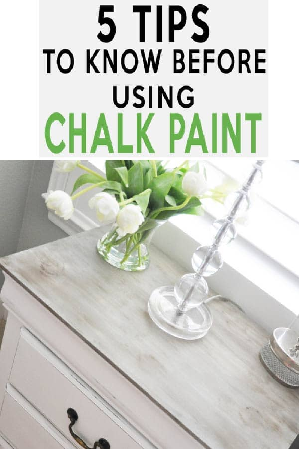 Painted Furniture Ideas 5 Things You Should Know About