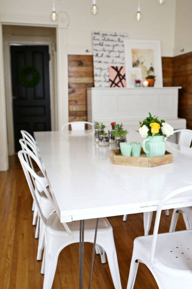 Painted Furniture Ideas   Best Types of Paint for Kitchen ...