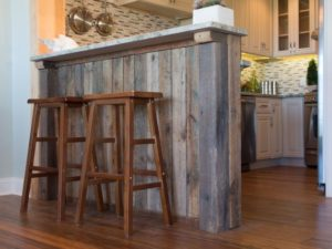 Painted Furniture Ideas How To Paint A Weathered Wood Look