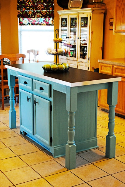 Must See Kitchen Cabinet Makeovers