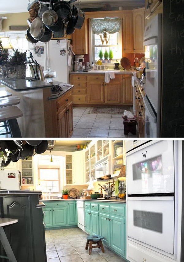 Must See Kitchen Cabinet Makeovers - Painted Furniture Ideas Kitchen Colors Crazy Ideas on crazy kitchens levels, crazy travel ideas, crazy water ideas, crazy nursery ideas, crazy school ideas, crazy bath ideas, crazy design ideas, crazy stairs ideas, crazy restaurant ideas, crazy fireplace ideas, crazy christmas ideas, crazy clothing ideas, crazy living ideas, crazy dinner ideas, crazy gardening ideas, crazy bar ideas, crazy family ideas, crazy gift ideas, crazy livingroom ideas, crazy house ideas,