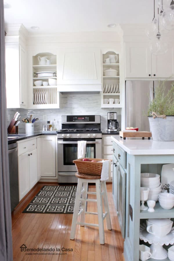 Painted Furniture Ideas Must See Kitchen Cabinet