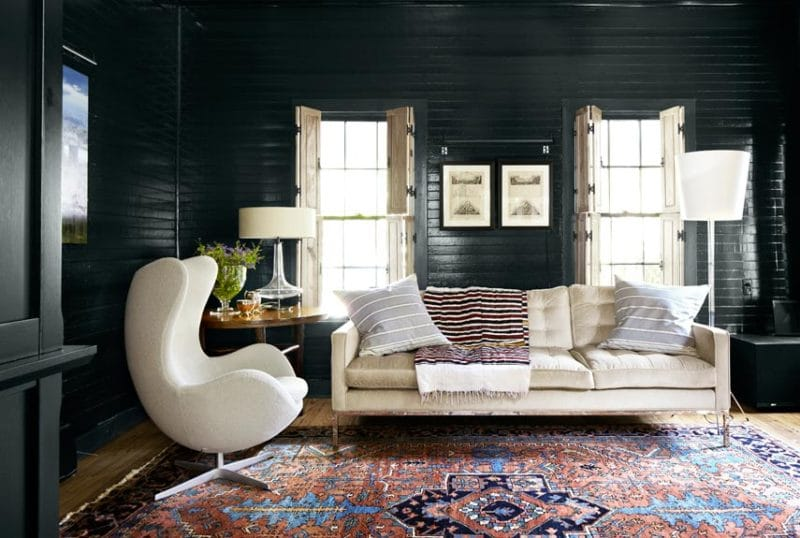 Paint Colors For Room With Little Natural Light