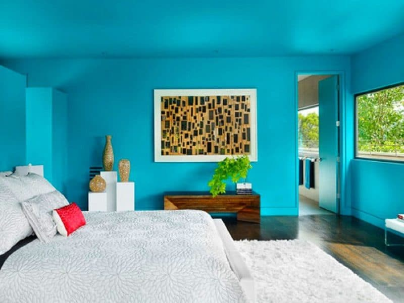 Painted Furniture Ideas | Bedrooms Cool Best Color For ...