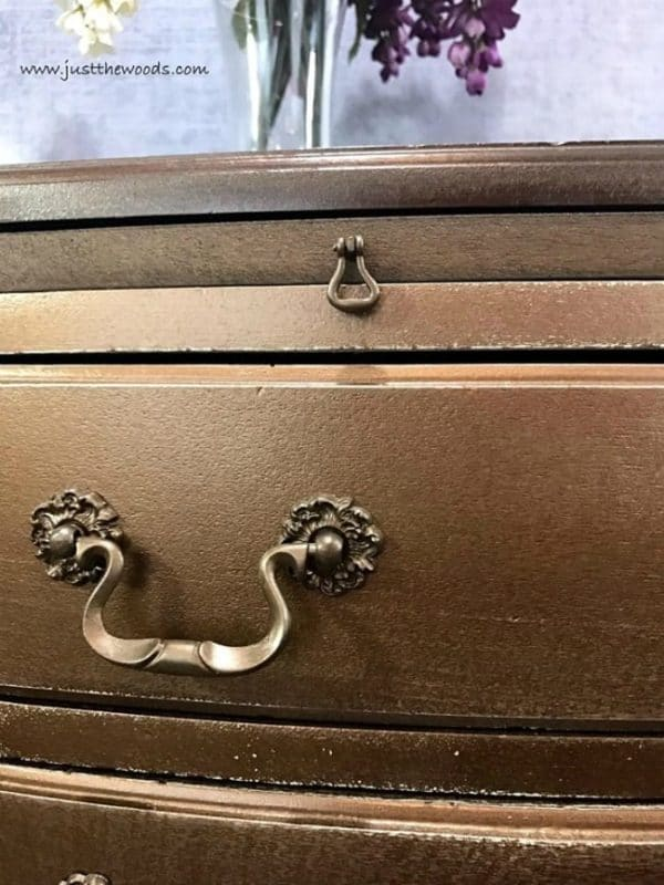 Painted Furniture Ideas 3 Tips To Painting Hardware Painted Furniture Ideas