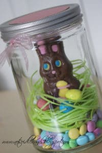 Easter treat gift