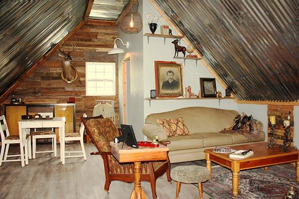 This Old House attic makeover
