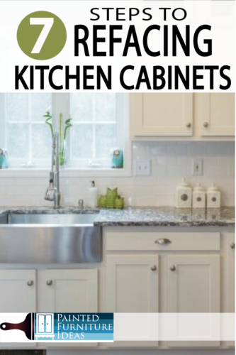 Refacing kitchen cabinets give your kitchen a makeover without the big budget. Give your cabinets am uplift, without lifting a paintbrush!