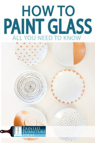 IfLearn how to paint on glass with these great tutorials on how to paint glass