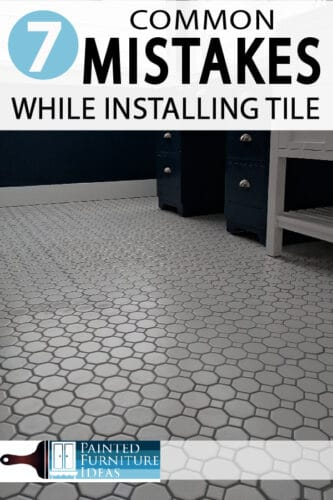 Install tile yourself with these expert tips, and avoid the most common mistakes made by homeowners when installing their own tile.