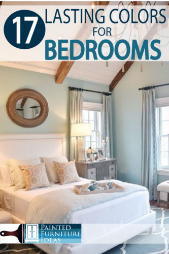 Bedroom remodel in your future? Check out these classic colors that will last!