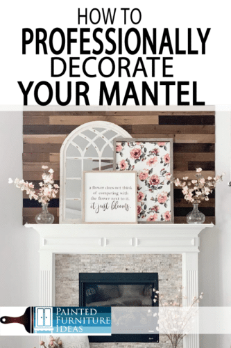 Here are some great everyday mantel ideas to help you get a professional decorator look.