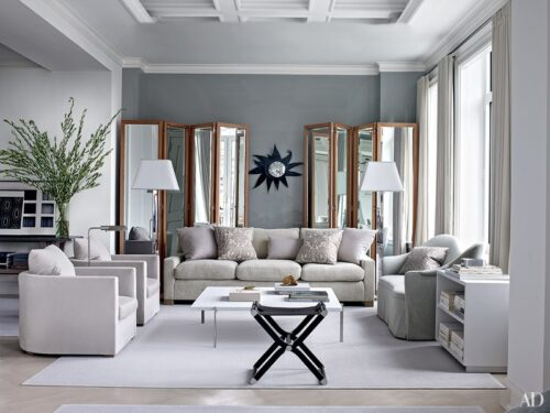 Painted Furniture Ideas 18 Gray Farmhouse Living Room Ideas Painted Furniture Ideas