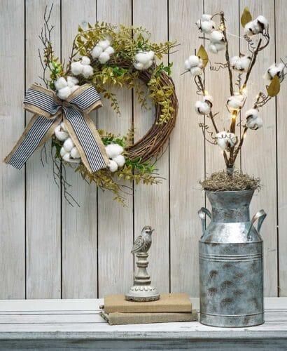 plants home decor idea