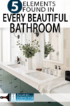 Everyone has a bathroom, the difference lies in whether you are comfortable with allowing people to use it or not.