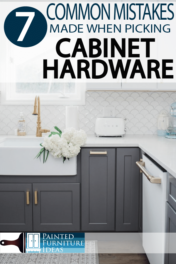 Picking Out Cabinet Hardware, Hardware For Cabinets