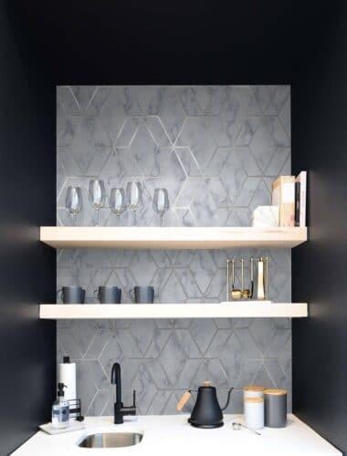 modern gray wallpaper